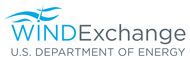 WIND Exchange Logo