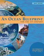 Ocean Blueprint Report Cover