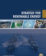 US DON Renewable Energy Strategy Report Cover